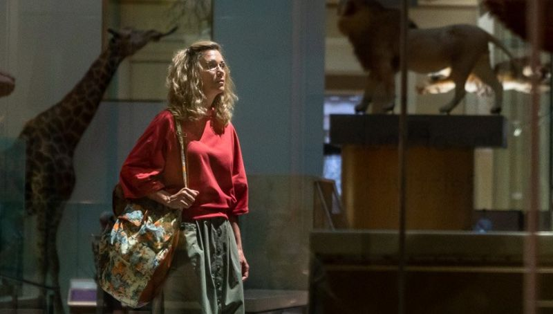 First Look at Kristen Wiig in Wonder Woman 1984
