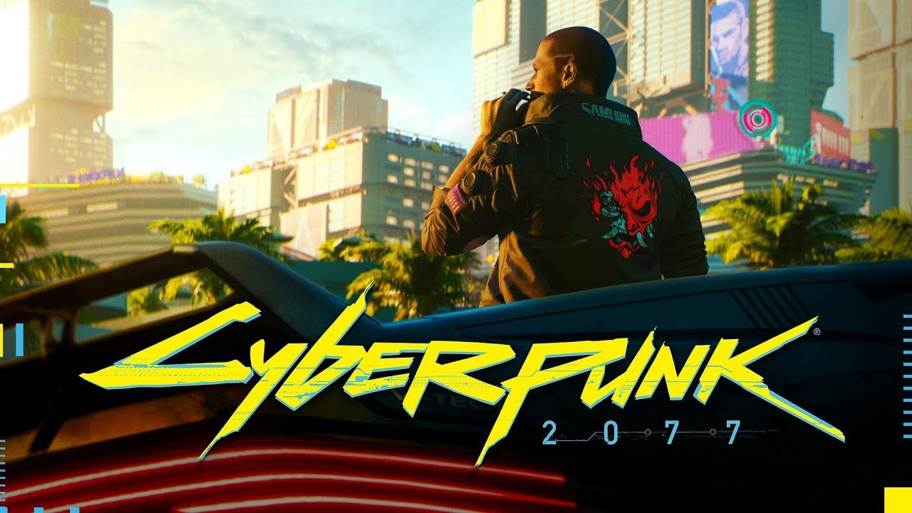 New Cyberpunk 2077 Trailer Revealed at E3!