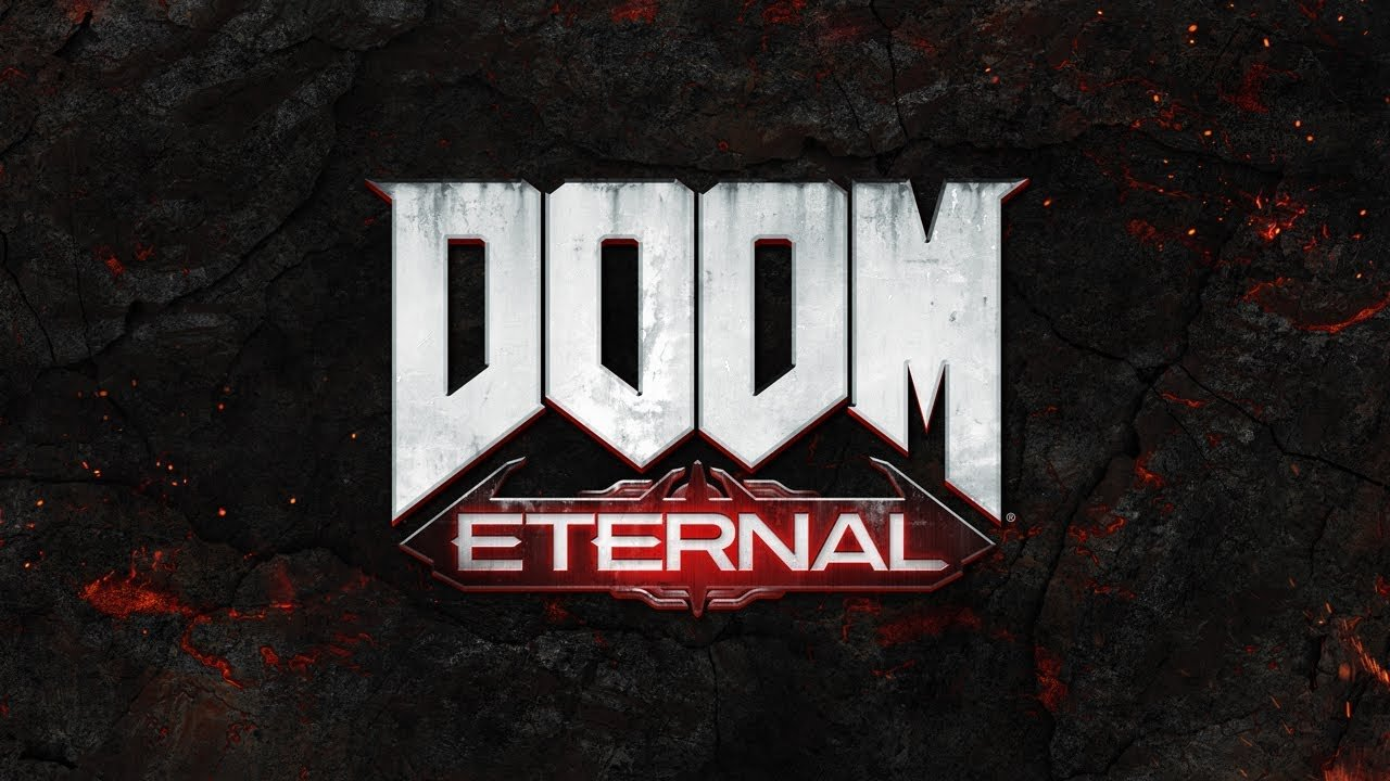 Doom Eternal announced, and it's bringing double the demons to Earth