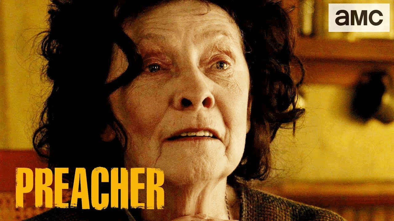 First Preacher Season Three Clip Brings Jesse Home