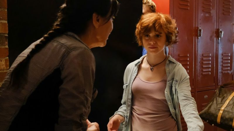 First Look at New Nancy Drew Movie as Production Begins