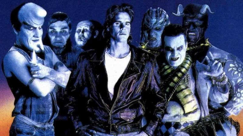 Nightbreed TV Series in Development at Syfy