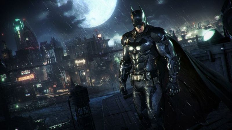 New Rocksteady Game Wasn't Ready for E3 Developer Says