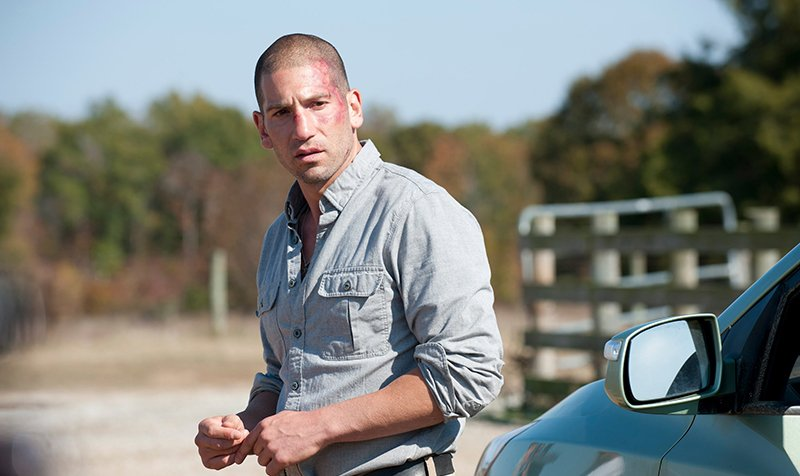 Jon Bernthal's Shane returning for The Walking Dead season 9