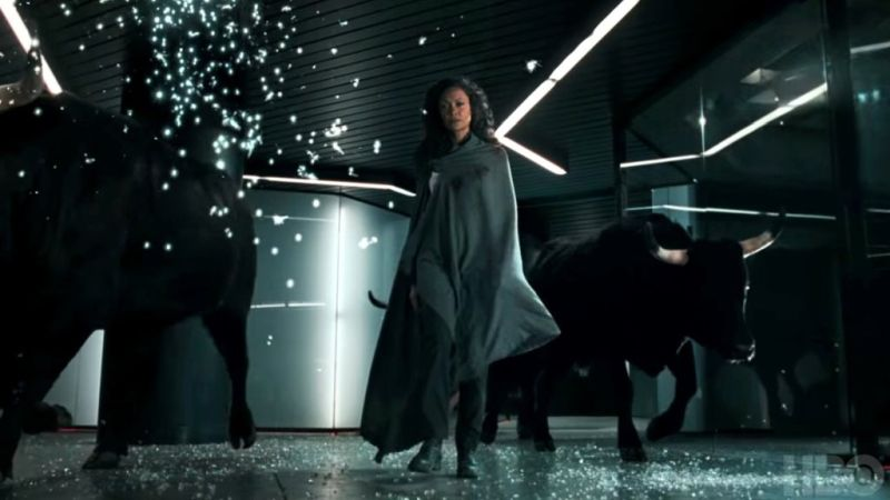 Westworld Season 2 Finale Preview: We Will Win