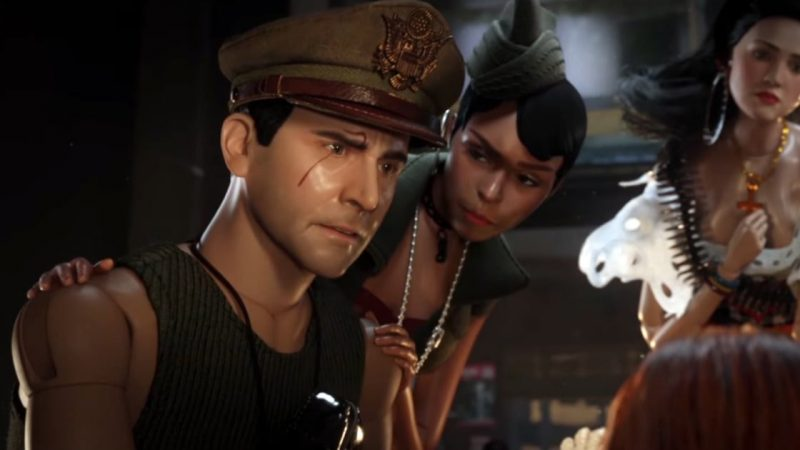Welcome to Marwen Delayed, Date Set for Green Book