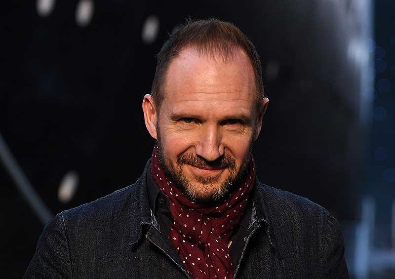 Ralph Fiennes Attached to Terry Gilliam's Mr. Vertigo