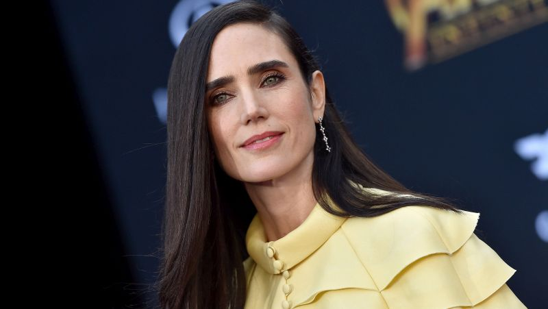 Jennifer Connelly In Talks For Top Gun Sequel