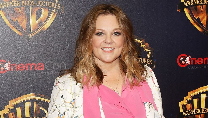 Production Begins on Melissa McCarthy comedy Superintelligence