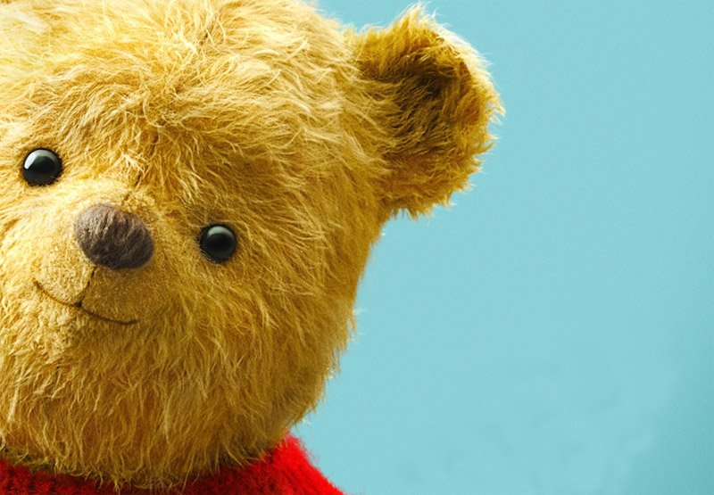 New Disney's Christopher Robin Character Posters Are Way Cute