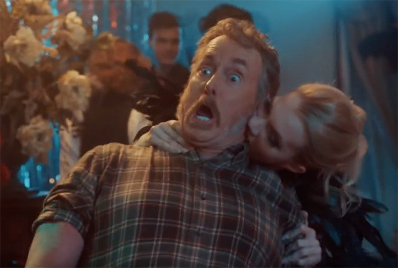 Take a Bite Out of the Stan Against Evil Season 3 Trailer