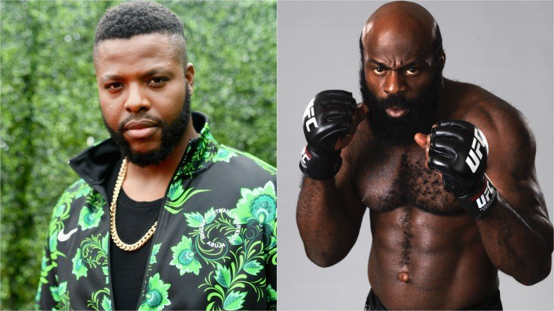 Winston Duke to Portray Kimbo Slice in Backyard Legend