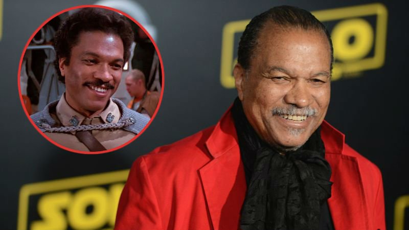 Billy Dee Williams Confirmed To Return For 'Star Wars: Episode IX'