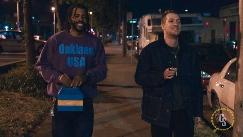 Exclusive Blindspotting Photo Gallery!