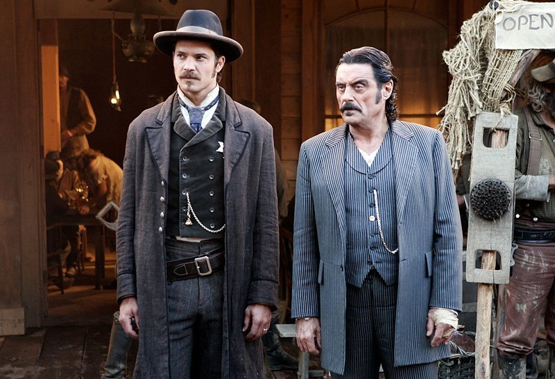 Deadwood Movie Officially Greenlit, Will Start Production in October