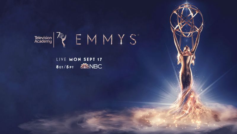 The 70th annual Emmy Awards winners