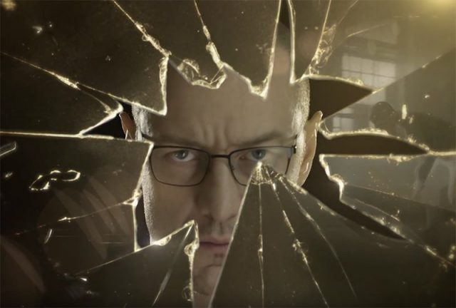 The Beast Motion Poster Debuts Ahead of New Glass Trailer