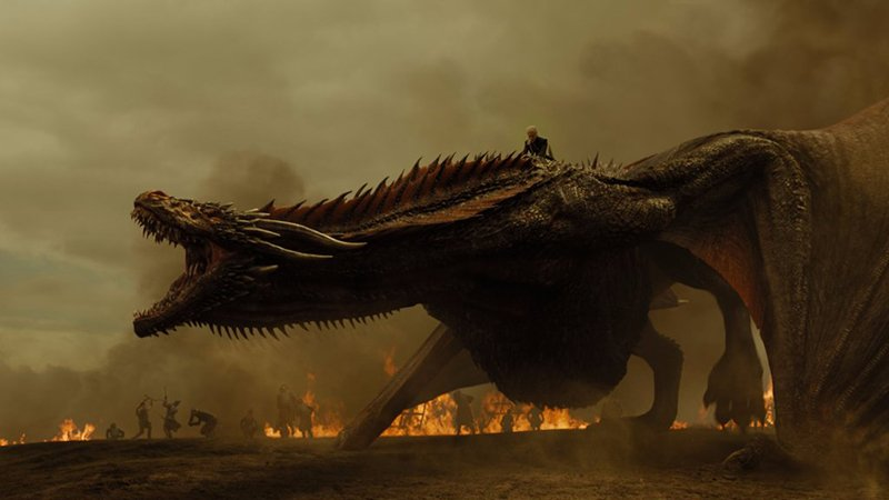 Game of Thrones Prequel Pilot Eyeing 2019 Production Start