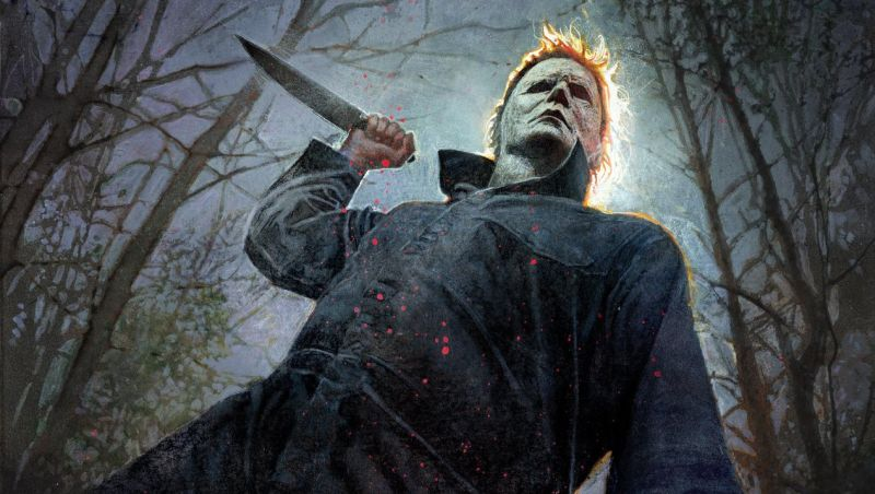 New Halloween Footage Description, Plus Jamie Lee on Justice for Laurie