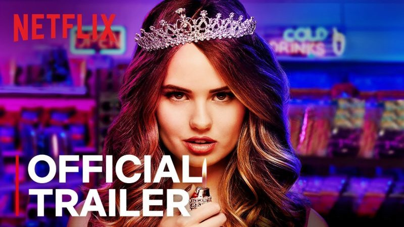 Trailer: Insatiable is a Coming of Rage Story