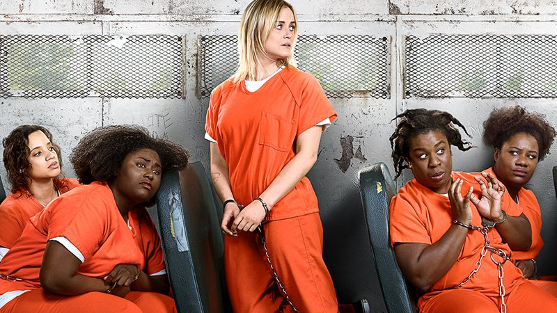Orange is the New Black Season 6 Trailer & Poster Released!