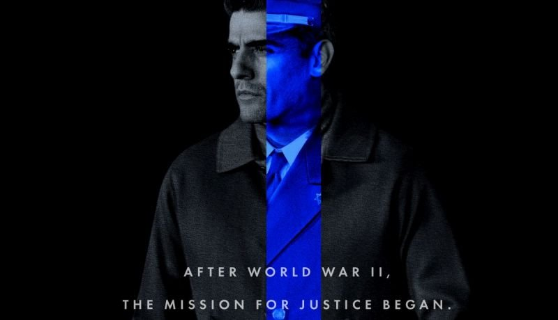 Operation Finale Trailer: After WWII, The Mission for Justice Began