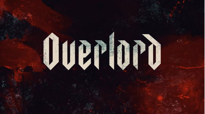 Overlord (J.J. Abrams WW2 Movie) - Official Trailer