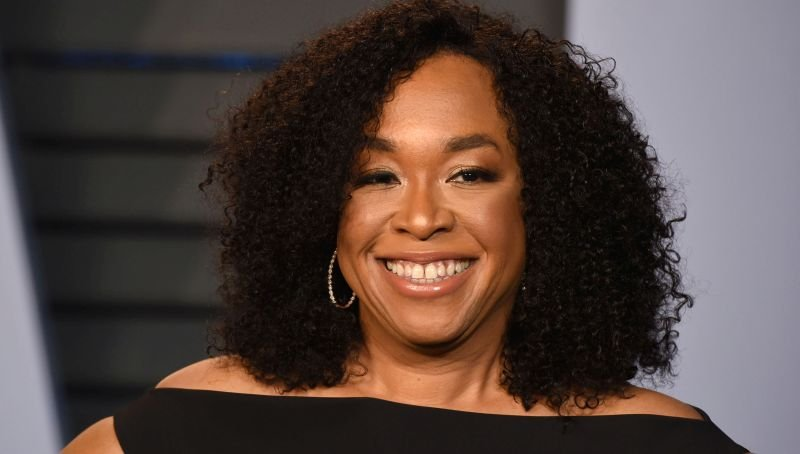Eight New Shonda Rhimes Shows Announced by Netflix!
