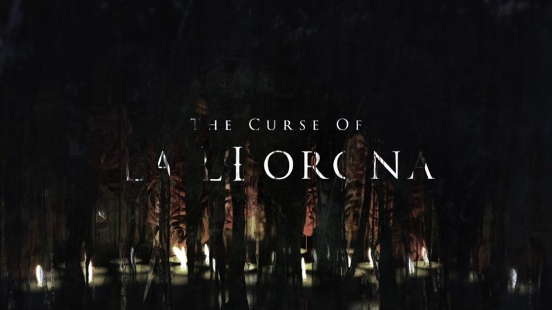 Comic-Con: The Curse of La Llorona Official Synopsis Revealed!