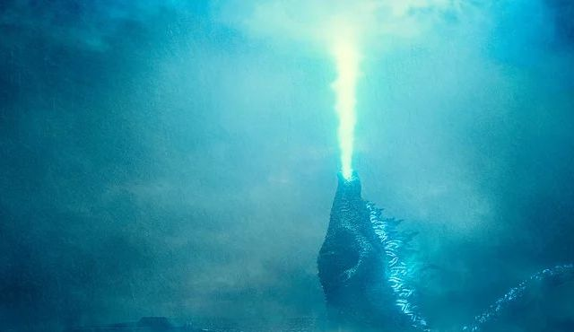 Godzilla 2's Spectacular First Image Revealed