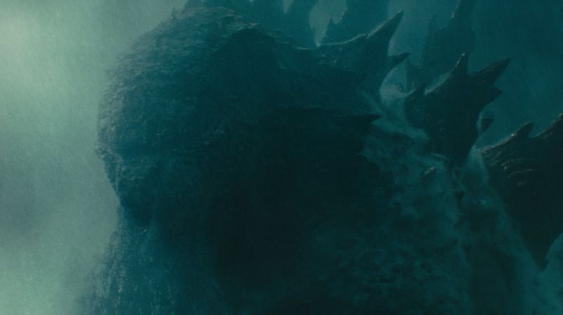 Godzilla 2 Trailer Features Subtle Easter Eggs to The Exorcist & The Thing
