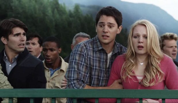 10 best moments in the Final Destination series