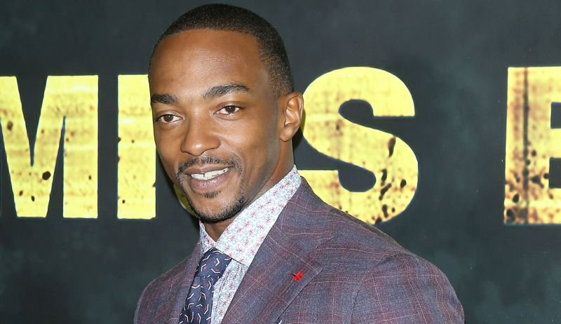 Anthony Mackie Joining the All-Star Cast of The Woman in the Window