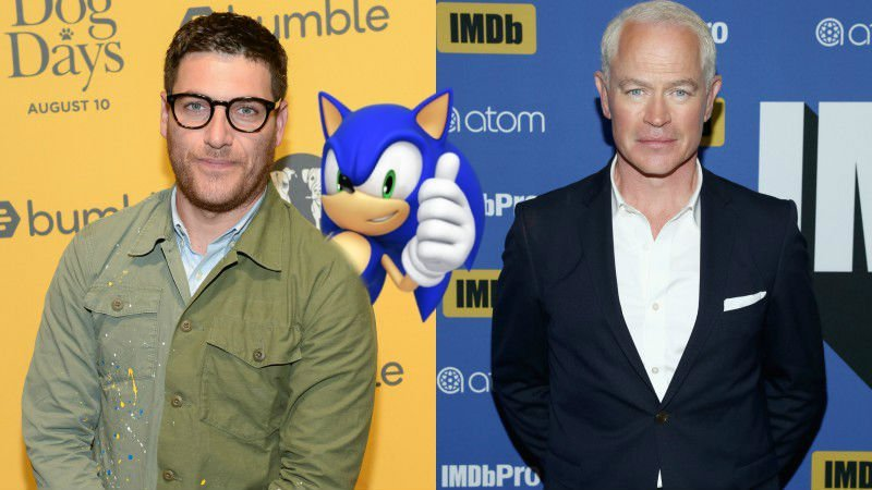 Adam Pally, Neal McDonough Joins Cast of Sonic the Hedgehog