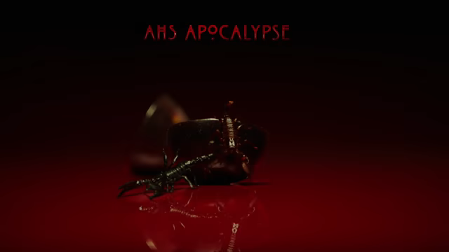New American Horror Story Teaser Is Creepily Rotten