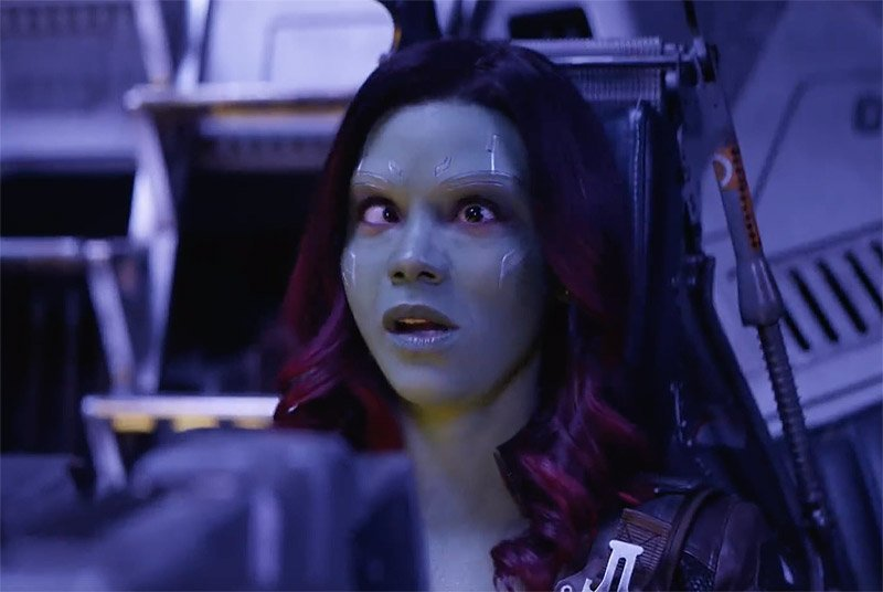 Avengers Infinity War Gag Reel Helps You Laugh Half the Universe Away
