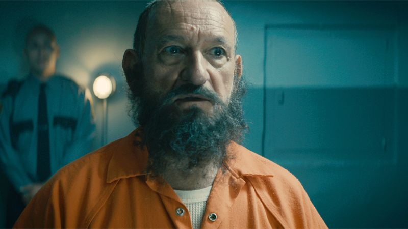 Ben Kingsley Joins EPIX Series Our Lady, LTD