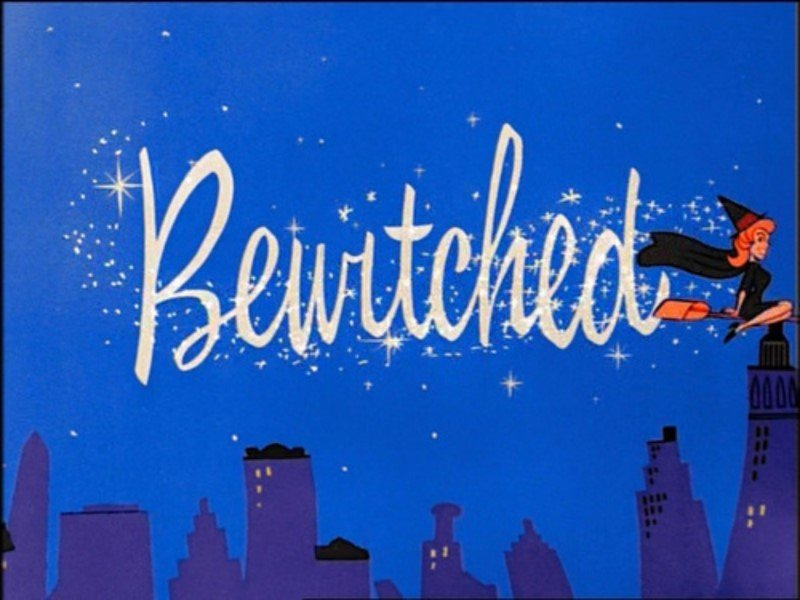 ABC Orders Bewitched Reboot From Black-ish's Kenya Barris