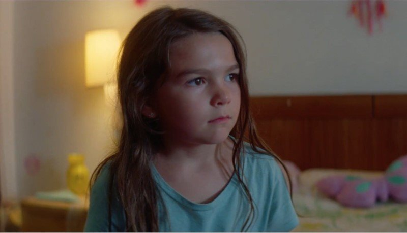 Apple Casts The Florida Project's Brooklynn Prince To Star In New Series