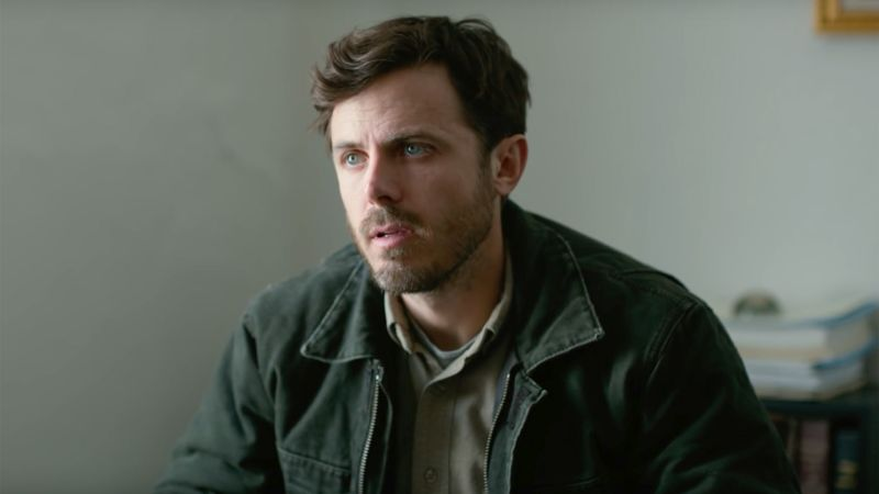 Sports Drama Fencer Lands Casey Affleck As Producer And Star