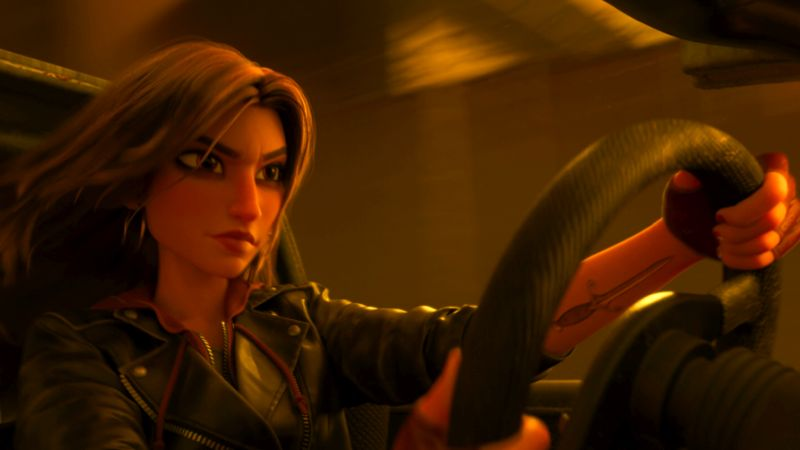 Gal Gadot makes her Disney debut in 'Wreck-It Ralph 2'