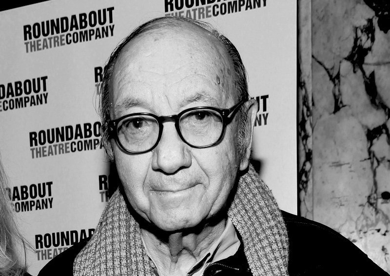 The Odd Couple Creator Neil Simon Dies at Age 91