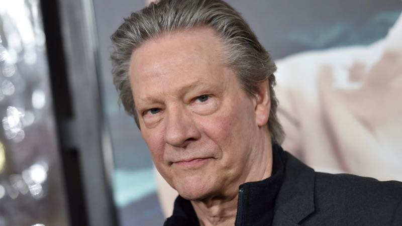 Mr. RogersBiopic You Are My Friend Adds Chris Cooper