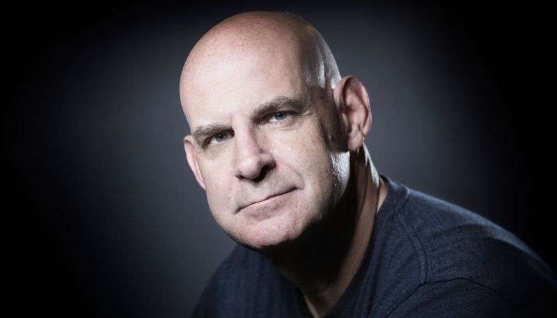 Mystery Author Harlan Coben Signs Overall Deal With Netflix