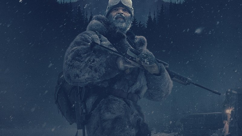 Hold the Dark Poster Debuts for Jeremy Saulnier's Latest