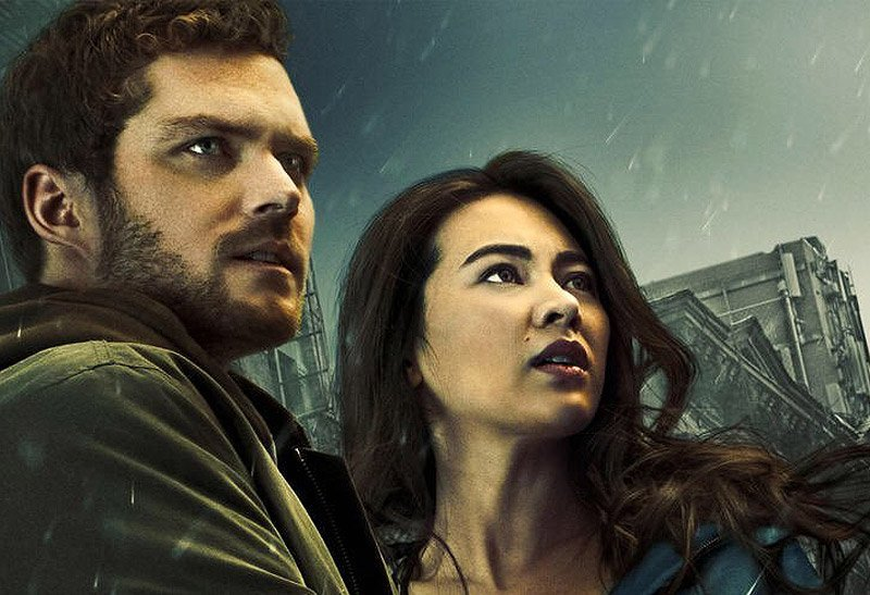 Iron Fist is punchier, kickier, angrier in season 2 trailer