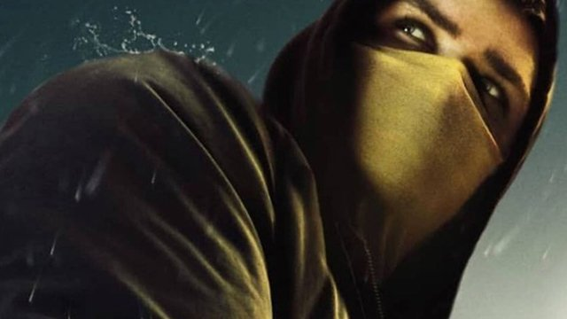 Iron Fist Character posters