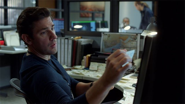 Tom Clancy's Jack Ryan Season 1 Episode 1 Recap
