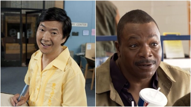 Ken Jeong & Carl Weathers to Guest Star In Magnum P.I. Reboot
