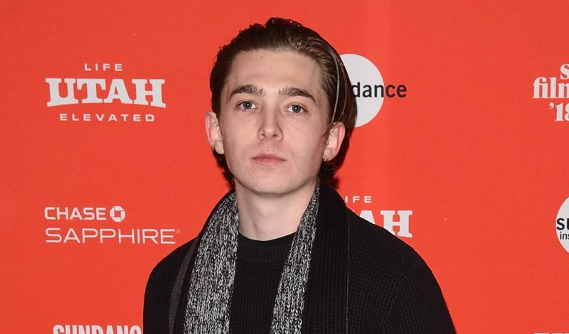 Less Than Zero Series Adds Austin Abrams in Lead Role